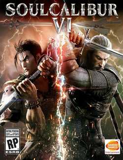 SoulCalibur 6 Crack PC Free Download Torrent Skidrow