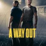 A Way Out Crack PC Free Download Torrent Skidrow