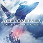 Ace Combat 7 Skies Unknown Crack PC Free Download Torrent Skidrow