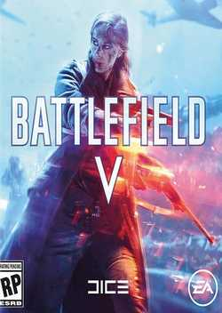 Battlefield V Crack PC Free Download Torrent Skidrow