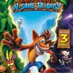 Crash Bandicoot N. Sane Trilogy Crack PC Free Download Torrent Skidrow