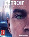 Detroit Become Human Crack PC Free Download Torrent Skidrow