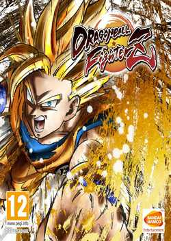 DRAGON BALL FighterZ Crack PC Free Download Torrent Skidrow