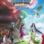 Dragon Quest XI Crack PC Free Download Torrent Skidrow