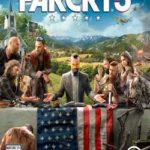 Far Cry 5 Crack PC Free Download Torrent Skidrow