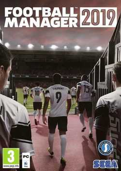 Football Manager 2019 Crack PC Free Download Torrent Skidrow