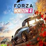 Forza Horizon 4 Crack PC Free Download Torrent Skidrow