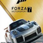 Forza Motorsport 7 Crack PC Free Download Torrent Skidrow
