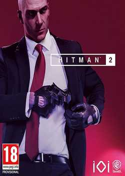 HITMAN 2 Crack PC Free Download Torrent Skidrow