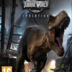 Jurassic World Evolution Crack PC Free Download Torrent Skidrow