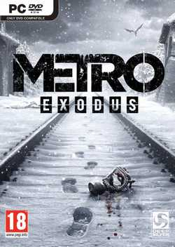Metro Exodus Crack PC Free Download Torrent Skidrow