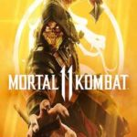 Mortal Kombat 11 Crack PC Free Download Torrent Skidrow