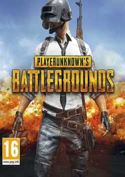 PlayerUnknown's Battlegrounds Crack PC Free Download Torrent Skidrow