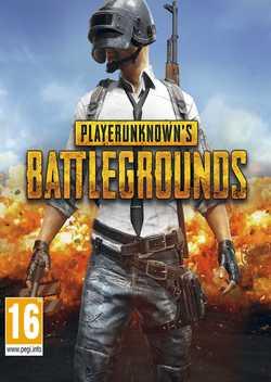 PlayerUnknown's Battlegrounds Crack PC Free Download Torrent Skidrow