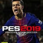 Pro Evolution Soccer 2019 Crack PC Free Download Torrent Skidrow