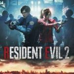 Resident Evil 2 Crack PC Free Download Torrent Skidrow