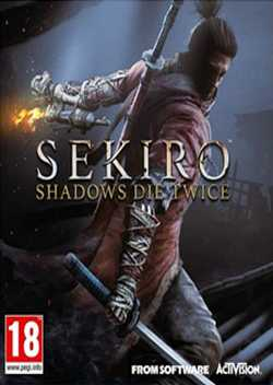 Sekiro Shadows Die Twice Crack PC Free Download Torrent Skidrow