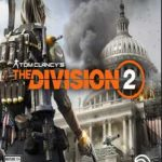 Tom Clancy's The Division 2 Crack PC Free Download Torrent Skidrow