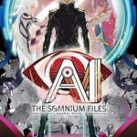 AI The Somnium Files-CODEX