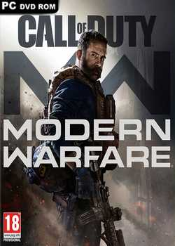 Call of Duty Modern Warfare-CODEX