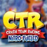 Crash Team Racing Nitro-Fueled Crack PC Free Download Torrent Skidrow