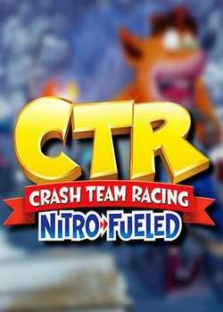 Crash Team Racing Nitro-Fueled Crack PC Free Download Torrent Skidrow