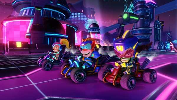 Crash Team Racing Nitro-Fueled Crack PC Free Download