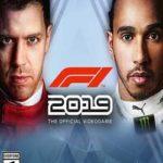 F1 2019 Crack PC Free Download Torrent Skidrow