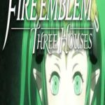 Fire Emblem Three Houses-CODEX