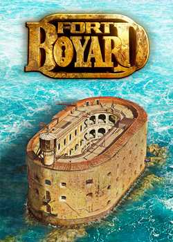 Fort Boyard-CODEX
