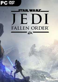 Star Wars Jedi Fallen Order-CODEX - SKIDROW & CODEX GAMES