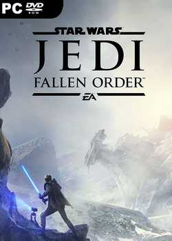Star Wars Jedi Fallen Order-CODEX