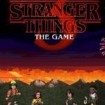 Stranger Things 3 The Game-CODEX