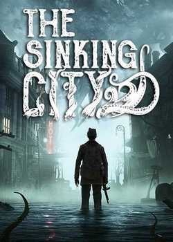 The Sinking City Crack PC Free Download Torrent Skidrow