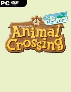 Animal Crossing New Horizons-CODEX