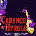 Cadence of Hyrule-CODEX