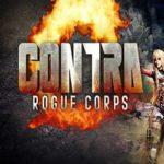Contra Rogue Corps-CODEX