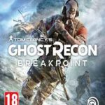 Ghost Recon Breakpoint-CODEX