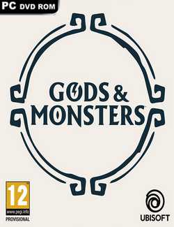 Gods & Monsters-CODEX