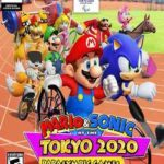 Mario & Sonic at the Olympic Games Tokyo 2020-CODEX