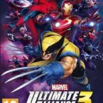 Marvel Ultimate Alliance 3 The Black Order-CODEX