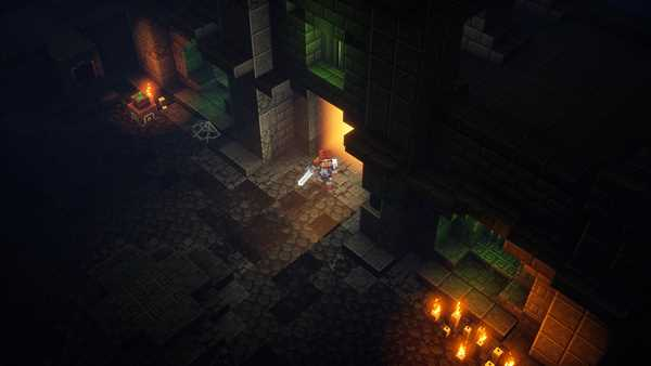 Minecraft Dungeons Codex Torrents2download