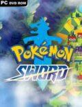 Pokemon Sword-CODEX