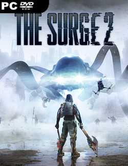 The Surge 2-CODEX