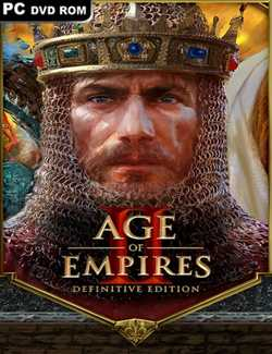 Age of Empires II Definitive Edition-CODEX