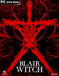Blair Witch-CODEX