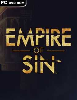 Empire of Sin-CODEX