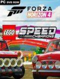 Forza Horizon 4 LEGO Speed Champions-CODEX