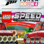Forza Horizon 4 LEGO Speed Champions-CODEX