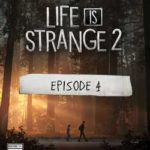 Life is Strange 2 Episode 4-CODEX